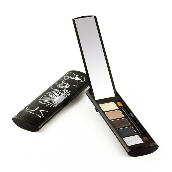 Jemma Kidd JK Smoke It Up Eye Shadow Make Up Kit 16389853