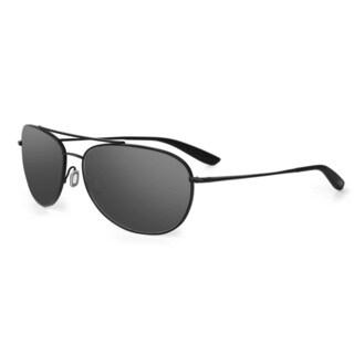 Kaenon Men's 'Driver' Polarized Aviator Sunglasses