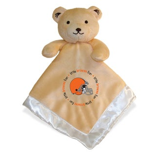 Baby Fanatic NFL Cleveland Browns Snuggle Bear