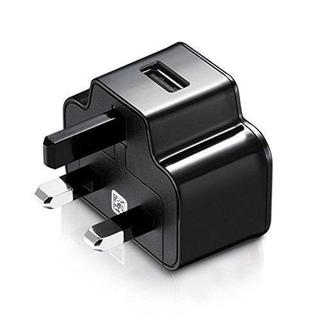 OEM BLU EU-AH-1000 European Charger Head - Black