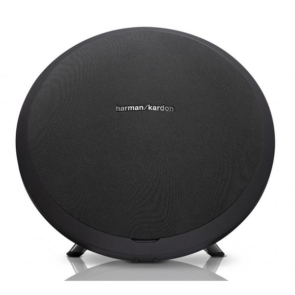 Harman Kardon Onyx Studio Wireless Portable Speaker: Bluetooth/NFC/AirPlay - Black