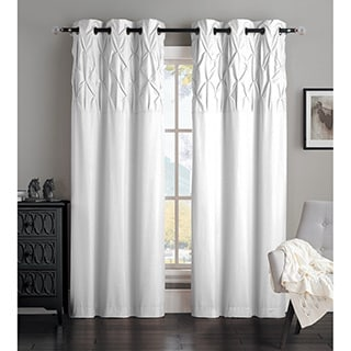 Avondale Manor Ella Curtain Panel Pair