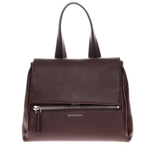 Givenchy Small Pandora Pure Shoulder Bag