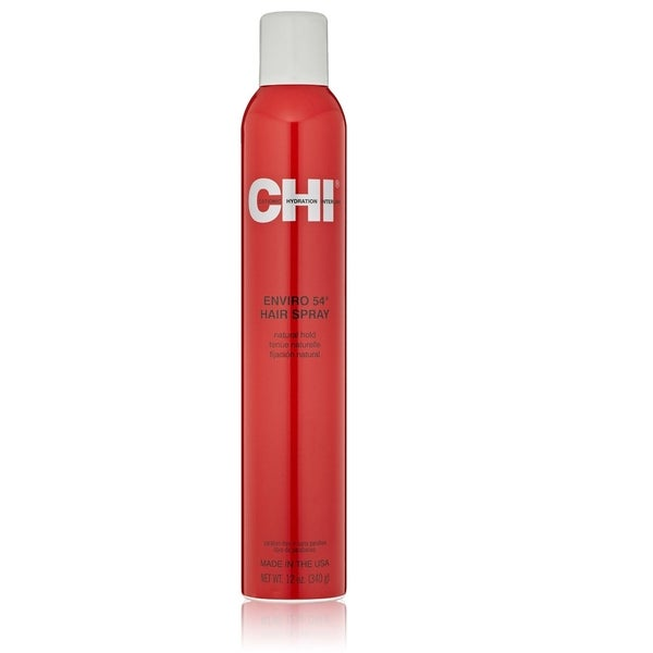 CHI Enviro 54 Hairspray Natural Hold 12 oz.