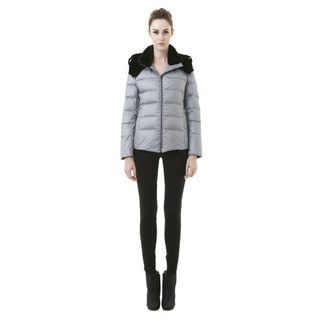Women's '815A' Down Coat