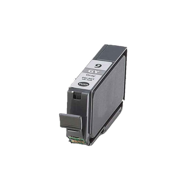 1PK PGI-9GY Gray Compatible Inkjet Cartridge For Canon PIXMA Pro9500 ( Pack of 1 )