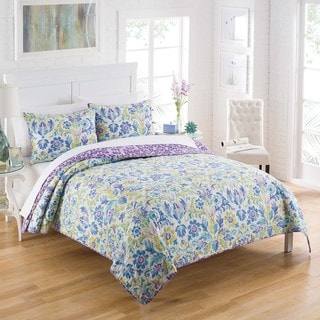 Vue Talulah Reversible Cotton Quilt