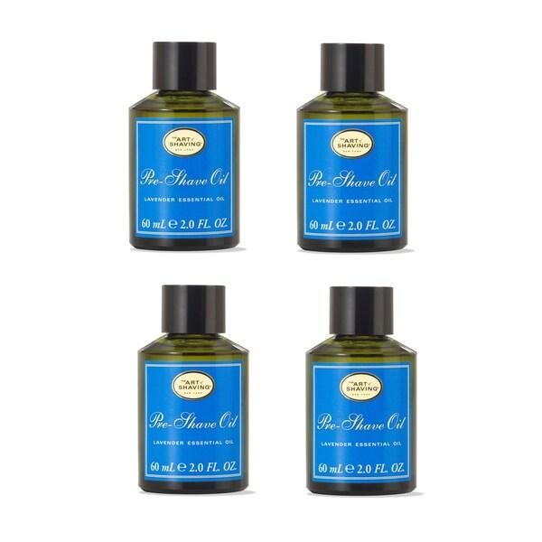 Art of Shaving Lavender 2-ounce Pre-shave Oil