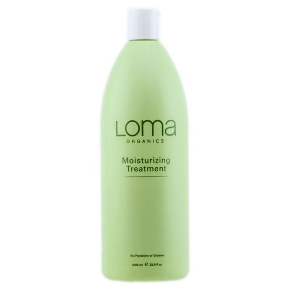Loma Organics 33.8-ounce Moisturizing Treatment