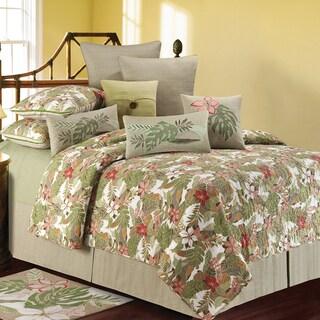 Tommy Bahama Bonny Cove Quilt 17320459 Overstock Com