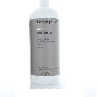 Living Proof No Frizz 33.8-ounce Conditioner