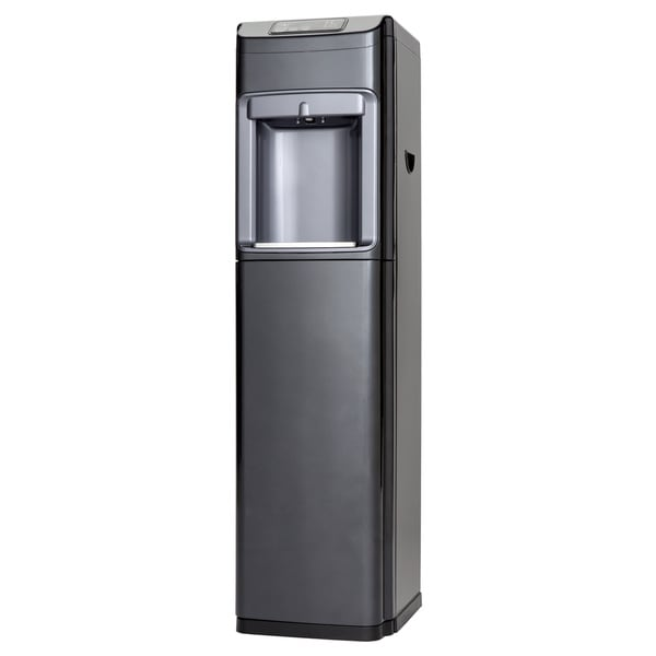 Global Water G5 Hot and Cold and Ambient Bottle-less Water Cooler with Reverse Osmosis, UV Light and Nano Filter 16397764