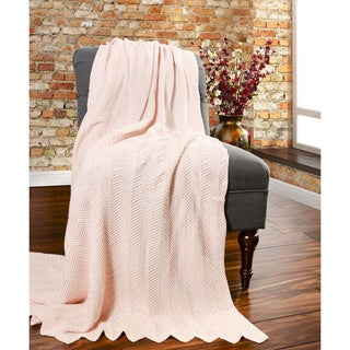 Bedford Cottage Kittery Collection Throw