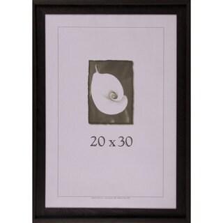 Appalachian Barnwood Picture Frame 20x30