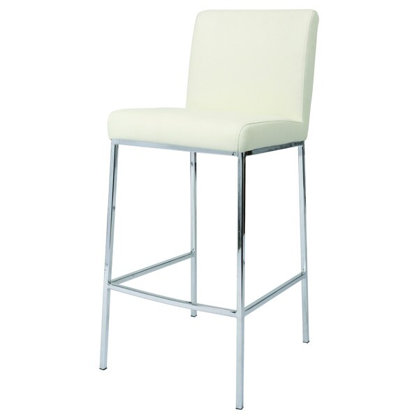Emilia Barstool Short Back