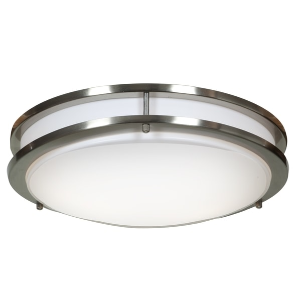 Access Lighting Solero 2-light Flush Mount