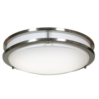 Access Lighting Solero 2-light Flush Mount