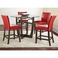 Greyson Living Monoco Counter Height 5PC Dining Set