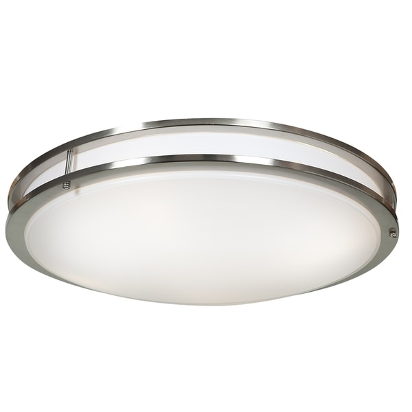 Access Lighting Solero 6-light Flush Mount