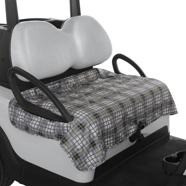 Fairway Golf Cart Seat Blanket/Cover
