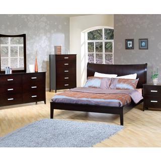 Vail Serene 6-piece Bedroom Set