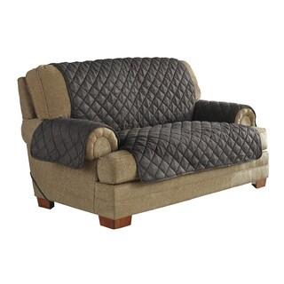 Tailor Fit Microsuede Ultra Waterproof Furniture Protector Loveseat