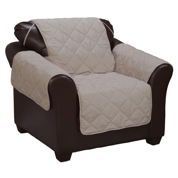 Tailor Fit No Slip Furniture Protector Chair