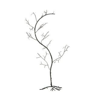 Halloween Metal Tree Medium 4-foot