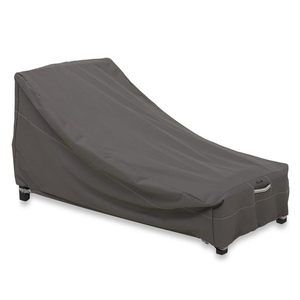Ravenna Patio Day Chaise Cover, Large