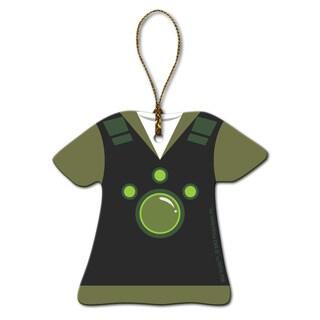 Wild Kratts Green Creature Power Suit Ornament