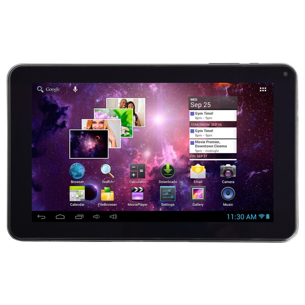 TMAX 9-inch 8GB Android Jelly Bean Tablet
