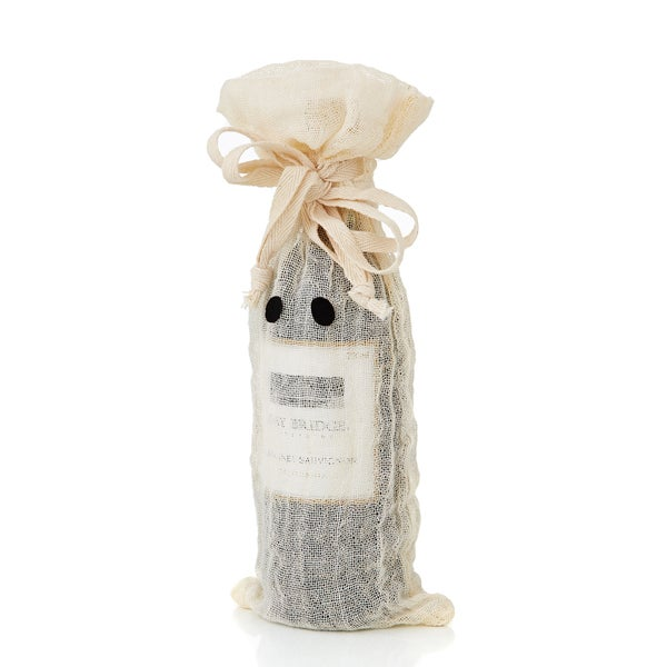 Muslin Ghost Wine Bag 14-inch