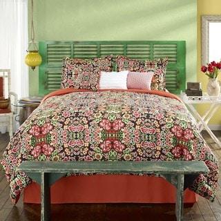 Casa Mia Morelia 7-piece Comforter Set
