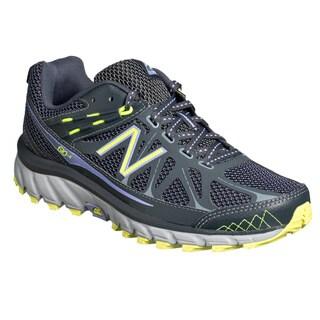 New Balance Women's T610v4 Trail Running Shoes