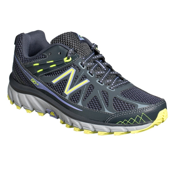 New Balance Women's T610v4 Trail Running Shoes