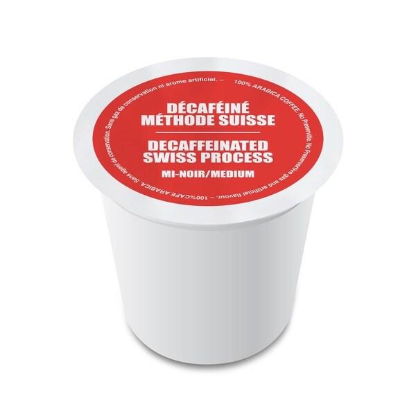 Faro Cup Decaf Swiss Water Coffee for Keurig K-Cup Brewers (multi-packs)