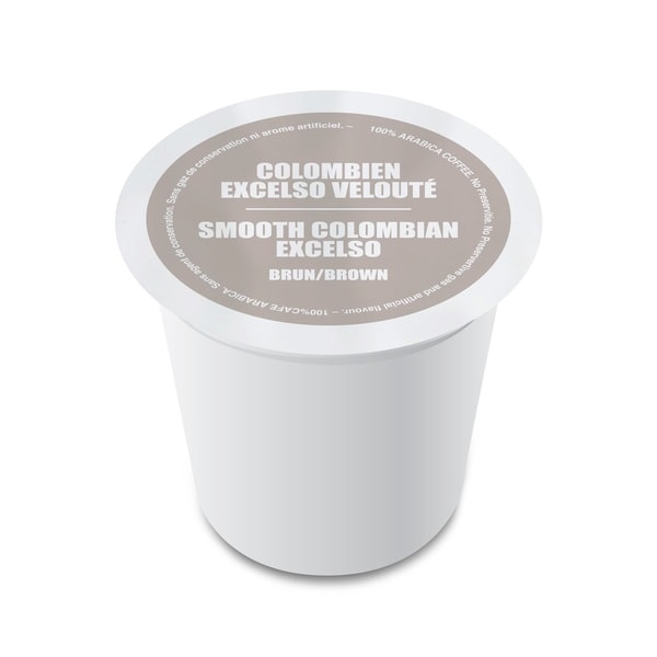 Faro Cup Smooth Colombian K cup 16404528
