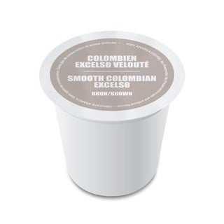 Faro Cup Smooth Colombian K cup