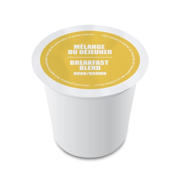 Faro Cup Breakfast Blend K-Cup (multi-packs)