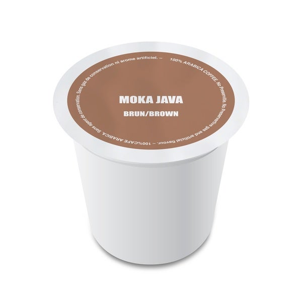 Faro Cup Mocha Java K-Cups (multi-pack)
