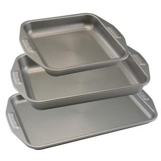 Circulon(r) Nonstick Bakeware 3-Piece Bakeware Set