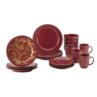 Rachael Ray Cucina 20-Piece Holiday Sets