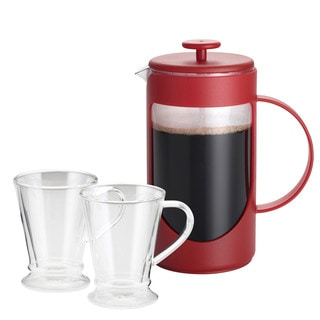 BonJour Coffee for 2