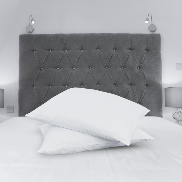 ComforZen Cluster Pillow (Set of 2)