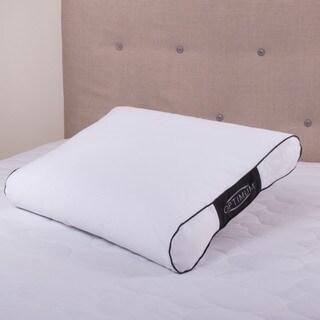 Sealy Optimum 300 Thread Count Outlast Temperature Regulating Countour Pillow