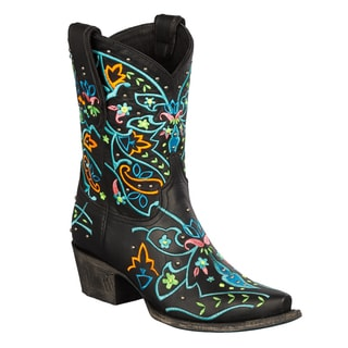 "Lane Boots ""Gypsy"" Women's Leather Cowboy Boot"
