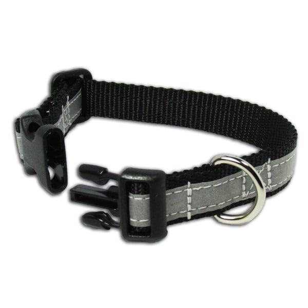 Petflect Reflective Puppy Collar