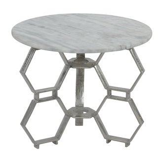 Aurelle Home Freeman Accent Table
