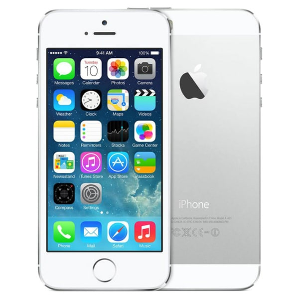 APPLE IPHONE 5S IOS UNLOCKED GSM SMARTPHONE NEW