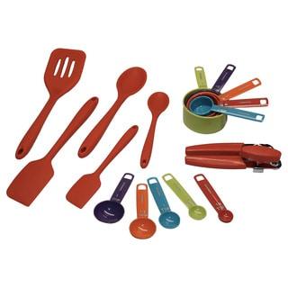 Farberware 16-piece Kitchen Tool Set